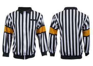 Maillot d'arbitre de hockey sur glace – SPORTAMO
