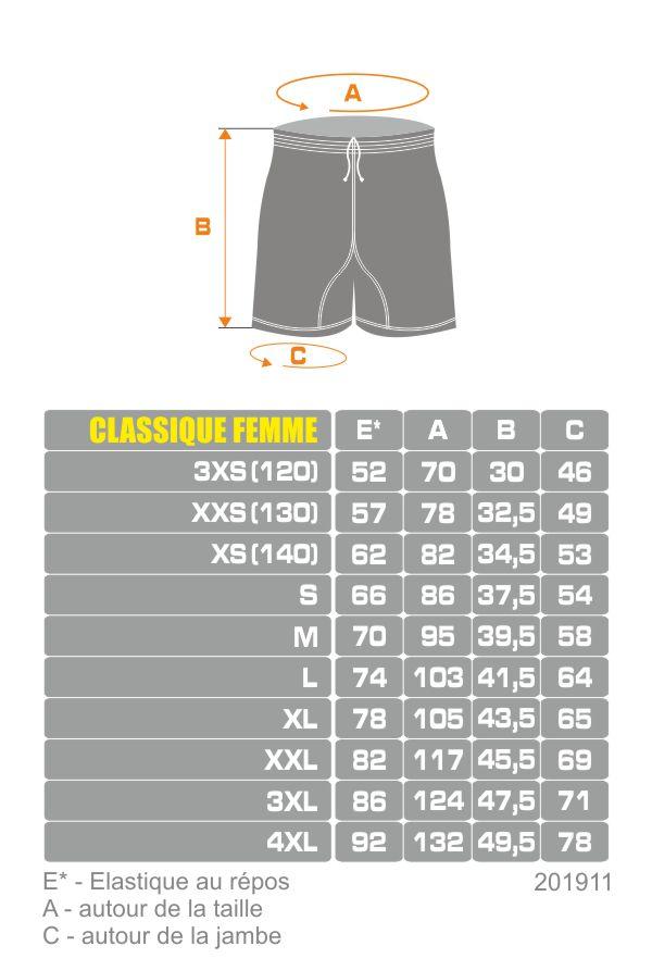 Short Femme - Floorball