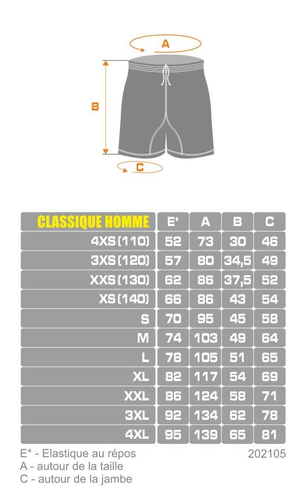Short Homme - Floorball